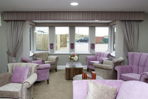 Interiors For Care Homes - The Moorings