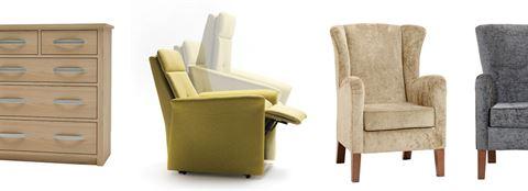 Healthcare Furniture Manufacturer Renray Healthcare