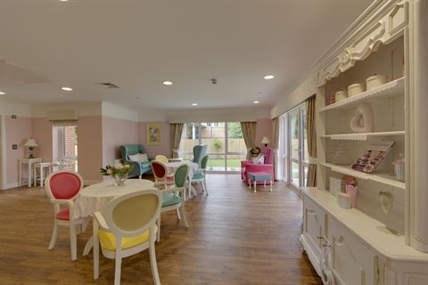 Other major care home groups. Care Home Furniture   Renray Healthcare