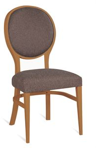 Picture of Manhattan side chair