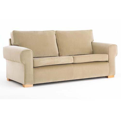 Portico 3 Seater Sofa