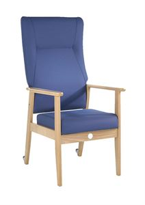 Picture of Standard elite chair without wings