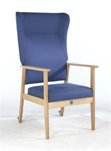 Picture of X-large elite chair