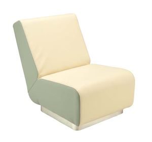 Picture of Flint curve games chair