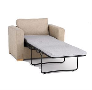 milan single chair bed renray healthcare