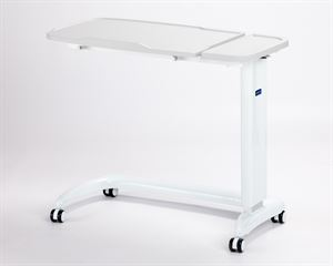 Picture of Enterprise tilting overbed table\chair Grey