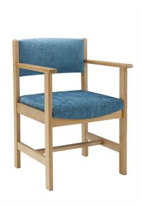 Picture of Rose chair with arms