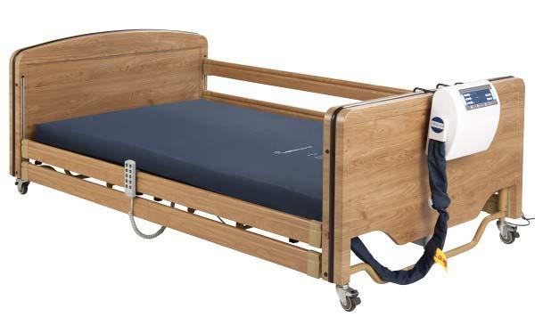 elite 4 section 4 foot wide bed including full length. Black Bedroom Furniture Sets. Home Design Ideas
