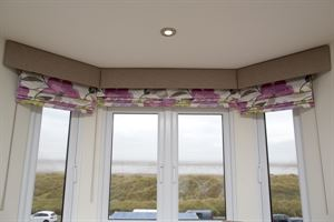 Picture of Roman Blind