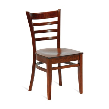 Coral Dining Chair With Security Screws Renray Healthcare