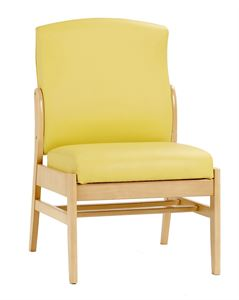 Picture of Prestige Large Low Back Chair, No Arms