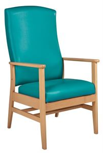 Picture of Prestige Large High Back Chair