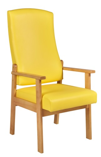 Balero High Back Chair Renray Healthcare