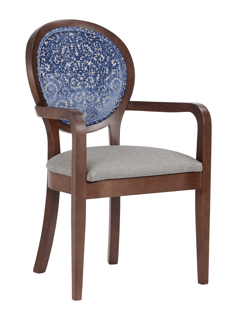 Picture Of Manhattan Carver Chair