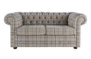 Picture of Chesterfield 2 Seater sofa