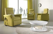 Picture for category Reclining Chairs