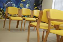 Picture for category Stacking & Visitor Seating