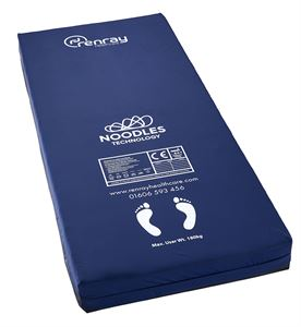 Picture of Noodles Technology Washable Mattress